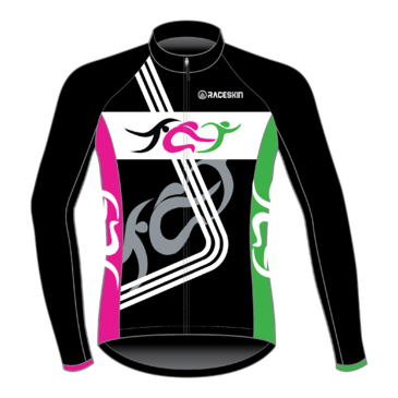 Product image of 3cTri LS Jersey