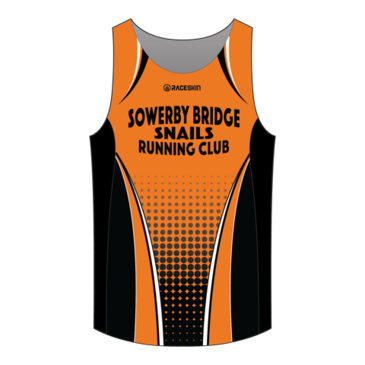 Product image of Sowerby Snails - Run Vest