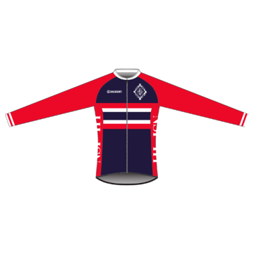 Product image of North Shields - LS Cycle Jersey