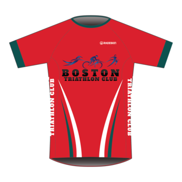 Product image of Boston - Run Tshirt