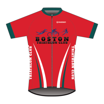 Product image of Boston - SS Cycle Jersey