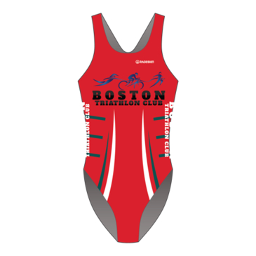 Product image of Boston - Ladies Swim Costume