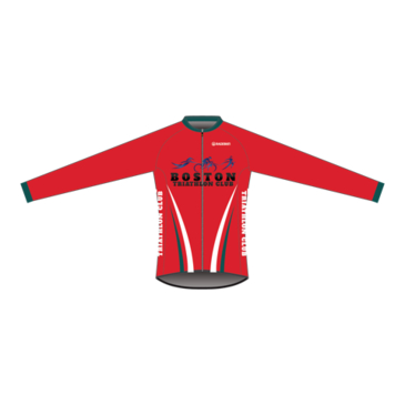Product image of Boston - LS Cycle Jersey