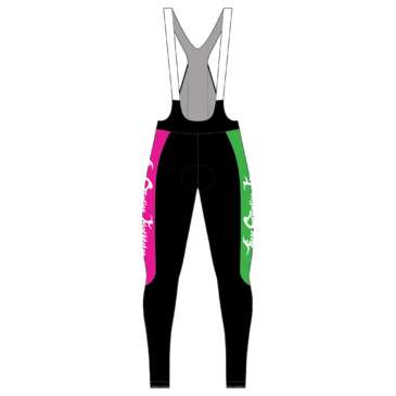 Product image of 3cTri Bib Tights