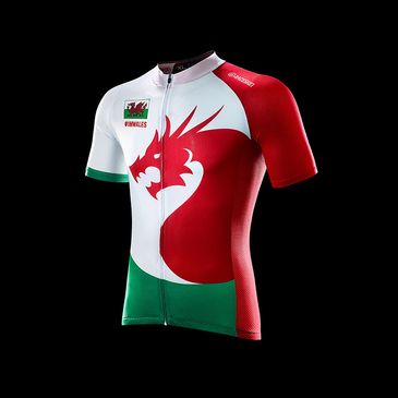 Product image of #IM WALES JERSEY