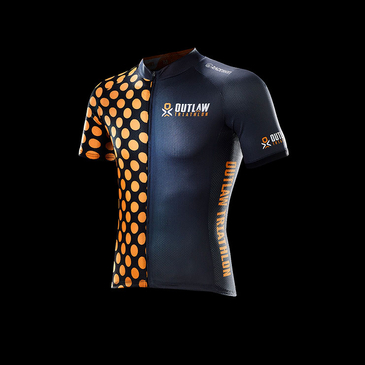Product image of Outlaw - Outlaw Half KOM