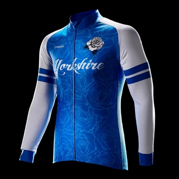 Product image of Yorkshire LS Jersey