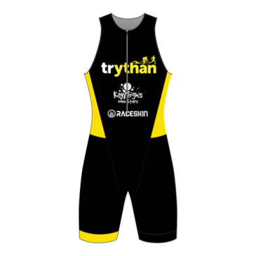 Product image of Trythan - Elite Tri Suit (Teflon Coated)