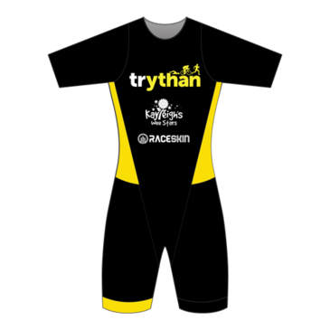 Product image of Trythan - Elite Speedsuit (Teflon Coated)