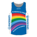 Product image of Love NHS Kids Run Vest