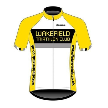 Product image of WTC Cycle Jersey