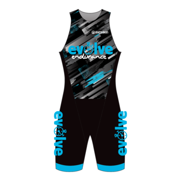 Product image of Evolve Endurance Elite Tri Suit