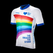 Product image of Love NHS Cycle Jersey White
