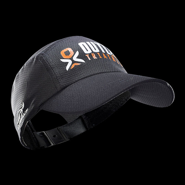 Product image of Outlaw Race Hat Black