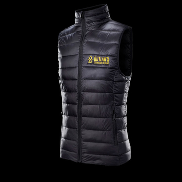 Product image of Outlaw X Padded Gilet