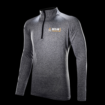 Product image of Outlaw X Preformance Zip Top