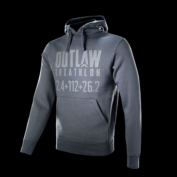 Product image of Outlaw Full Large Logo Hoodie