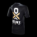Product image of Outlaw X Black Tech T-shirt