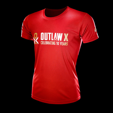 Product image of Outlaw X Female Performance T-shirt