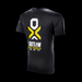 Product image of Outlaw Holkham Black Performance T-shirt