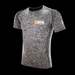 Product image of Outlaw Nottingham Grey Technical T-shirt