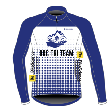 Product image of DRC - LS Cycle Jersey