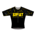 Product image of SWAT - Sleeved Tri Top Fluro Yellow