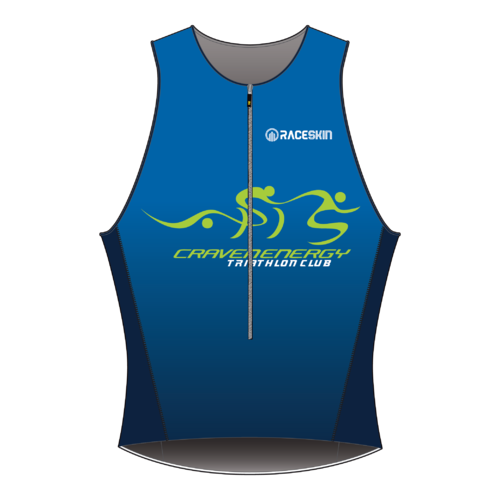 Product image of Craven - Tri Top