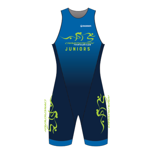 Product image of Craven - Junior Elite Tri Suit