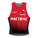 Product image of PACTRAC - Elite Tri Top
