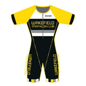 Product image of WTC Distance Tri Suit
